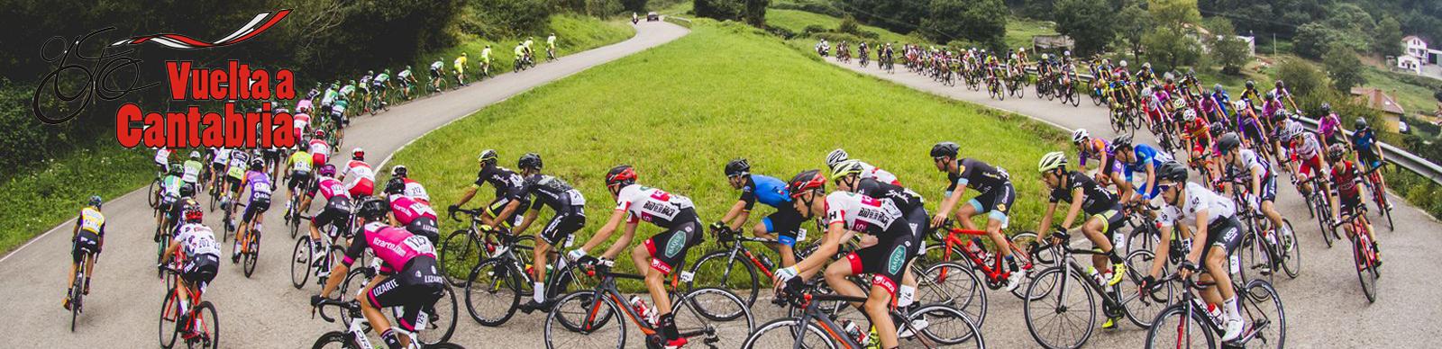 Vuelta a Cantabria Elite/Sub23